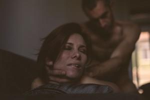 Sandrine & Damien, domination sexuelle de couple. Blueberry corner photographe professionnel à Lyon et Clermont ferrand spécialisé dans la photo de charme, photo glamour et boudoir