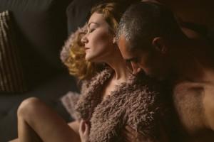Séance photo intime en couple à Lyon