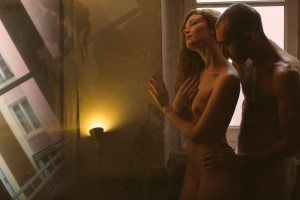 Séance photo intime en couple à Lyon lumière